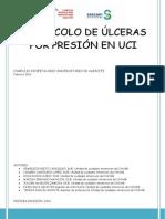 protocolo ulceras por presion