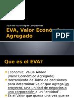 EVA, Valor Econmico Agregado