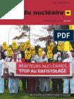 Revue Sortir du nucléaire n°64