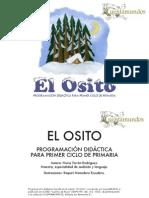 EL OSITO_ Programacio¦ün