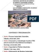 Diapositivas (Sesión 1) - Titulación 2015 - Jorge Loayza