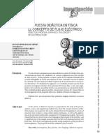 Concepto de flujo eléctrico, articulo.pdf