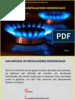 0. Presentación Sistema de Gas Doméstico