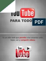 Youtube Negocios