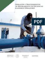 Manual de Operación y Procedimientos PROME Versión Octubre 2014