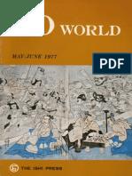 [Igo Baduk Weiqi] Go World 001.pdf