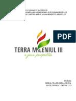 Fundatia Terra Mileniul III