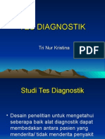 Diagnostic Test
