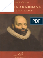 Teologia Arminiana - Roger Olson