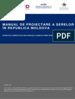 Moldovan Greenhouse Design Manual ROM