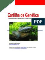Cartilha de Genetica - Guppy