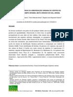 Especies Arbóreas de Campo Grando - Mato Grosso Do Sul Artigo160-Publicacao