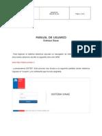 Manual Sistem as if Pae