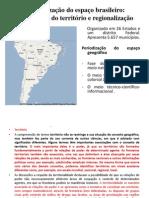 Territorio Milton Santos