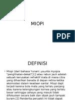 MIOPI