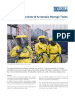 Ammonia Tank Inspection White Paper 1