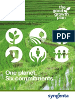 the good growth plan  16pp brochure eng