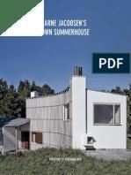 Arne Jacobsens Aj Sommerhus Gb Web