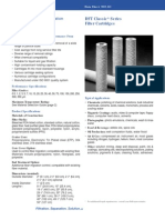 Filter Element Temp Rating - DFTClassic
