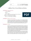 Ecmrpfmb Manual 07012010