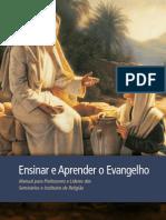 ENSINAR E APRENDER