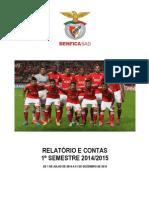 Relatorio1SemBenficaSAD20142015