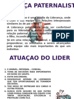 LIDER PATERNALISTA