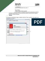 Solucion Actualizacion 51 de Java1.7 en COD