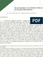 El gallego-leonés de Ancares y su interés para la Dialectología Portuguesa