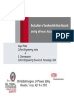 CCPS - PHA for Combustible Dusts - Final