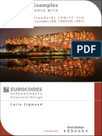 Eurocodes Worked examples