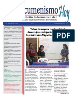 Boletin informativo1trim2015