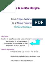 Tema 6 CrÃ-tica a la acción litúrgica.ppt