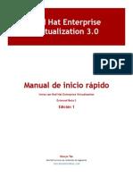 Virtualizacion RED HAT