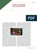 Lectura Colectiva Tabaqueria Cuba