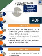 Presentacion Metro