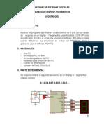 Informe Programacion de Bajo Nivel