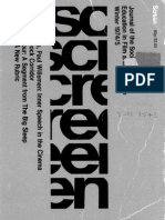 Screen - Volume 15 Issue 4