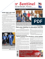 May 7, 2015 Courier Sentinel