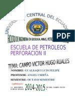 campo Victor Hugo Ruales