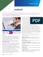 GST Data Analysis 2012 KPMG