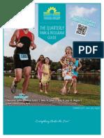 Summer 2015 Quarterly Park & Program Guide