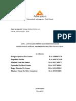 Atps-estruturaeanlisedasdemonstraesfinanceiras-nosso Grupo e Show