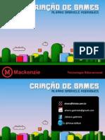 Criação de Games