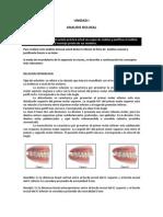 Manual Analisis Oclusal