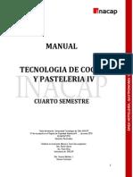 71981721 Tecnologia de Cocina y Pasteleria IV