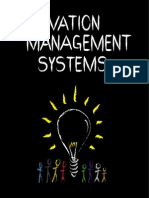 Innovation Management Systems