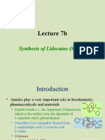 Chem 30CL-Lecture 7b_Lidocaine_2 (1)