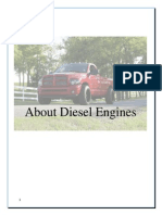 format report(diesel engines) - final