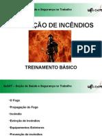 UFSCar - Prevenção de Incêndios - 04-2010